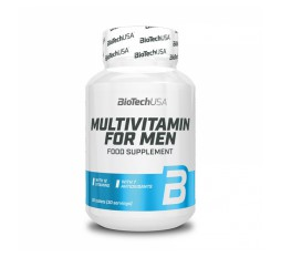 Slika izdelka: Multivitamin For Men 60 tablet