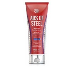 Slika izdelka: SteelFit Abs of Steel 237 ml